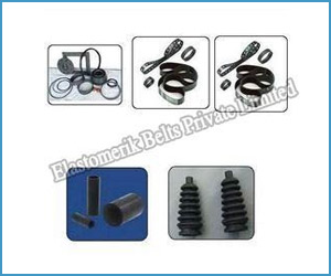 Hyplon Rubber Parts